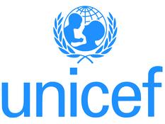 UNICEF donation
